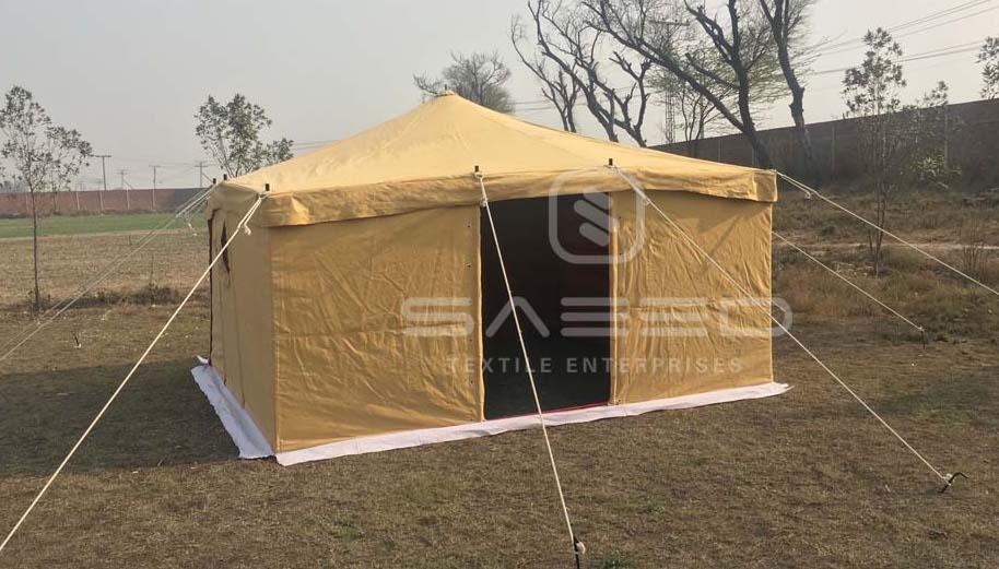Arabic Deluxe Tent